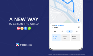 Petal Maps 2021