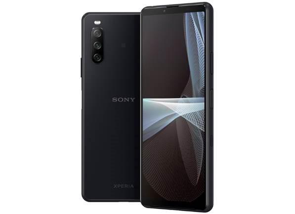 Sony Xperia 10 mark 3 5G