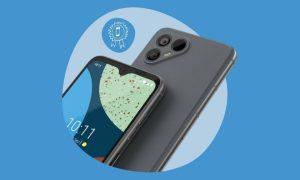 fairphone 4 5g grey