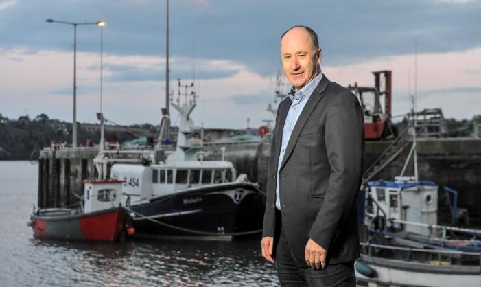Punishing Fishermen more important than policing drug importation?