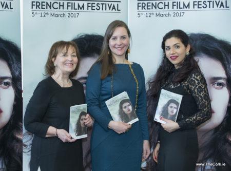 28th Cork French Film Festival in Full Swing