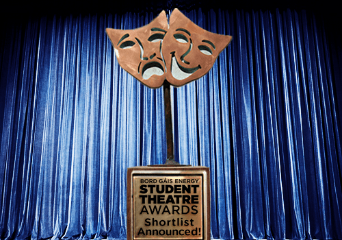 Seven Cork schools shortlisted in this year's Bord Gáis Energy Student Theatre Awards