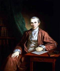 Benjamin Rush Image