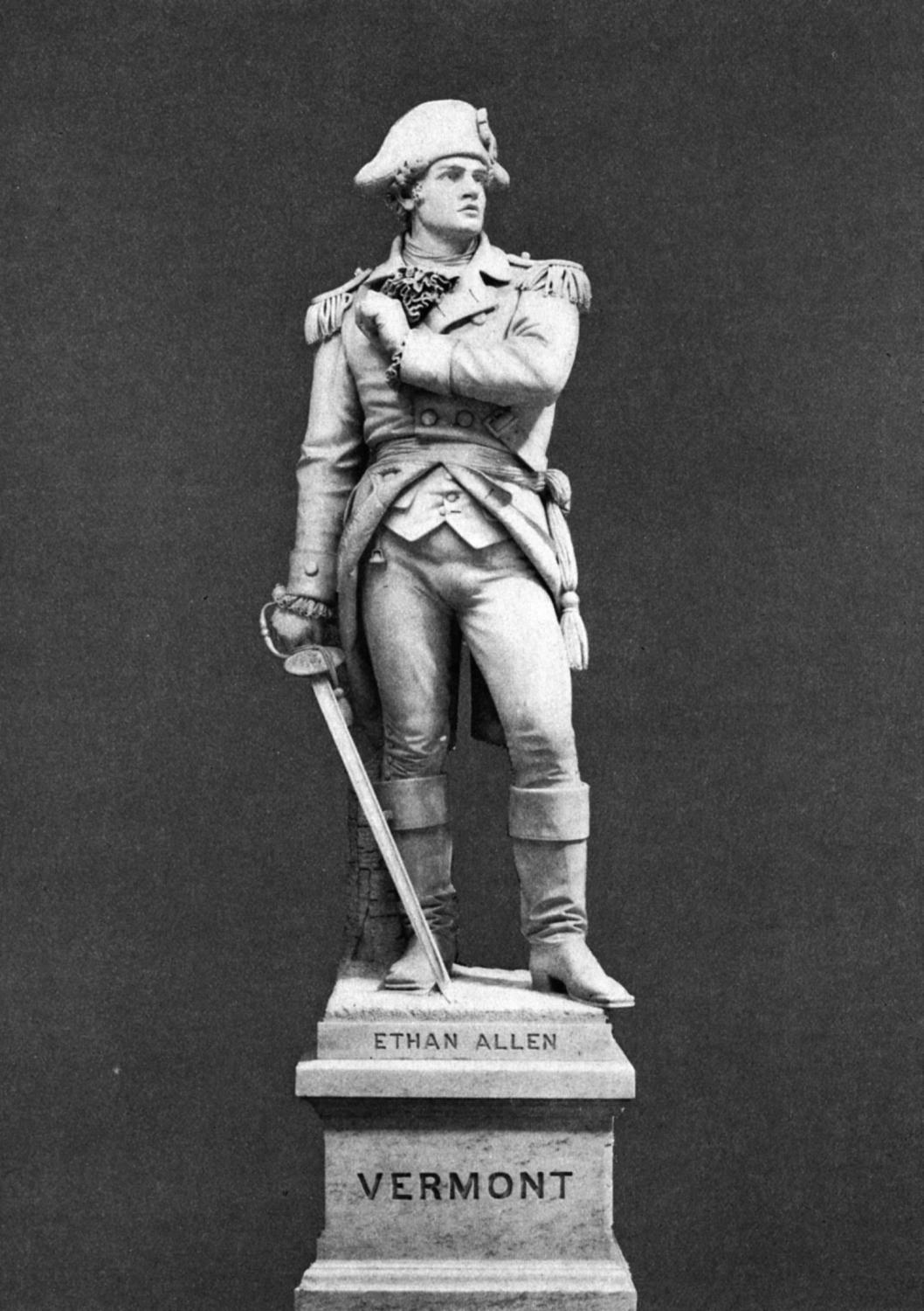 New Hampshire Colony | Facts, History, Government - The History Junkie