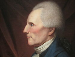 richard henry lee history essay Tall, thin and aristocratic in appearance, richard henry lee was a born orator  he used his hand, always wrapped in black silk due to a hunting accident,.