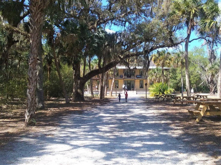 Koreshan State Historic Park