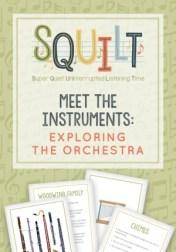 Elementary Music Curriculum SQUILT
