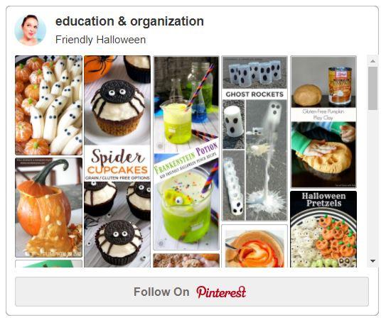 Follow Friendly Halloween on Pinterest