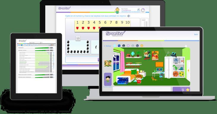 Smartick Online Math Program