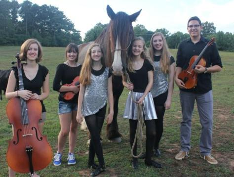 Orchestra to Perform in the Celtic Festival