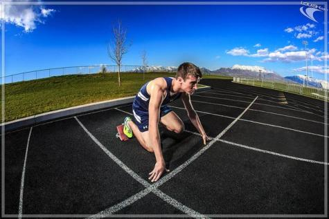 Ones to watch: Lambert Track and Field
