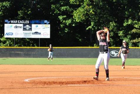 Lady Longhorns look to end on high note