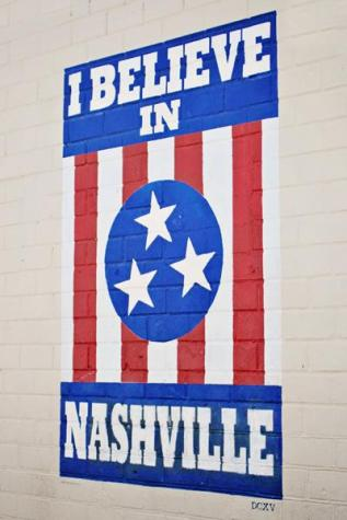 Roaming the pulse of Tennessee's heartbeat: Nashville