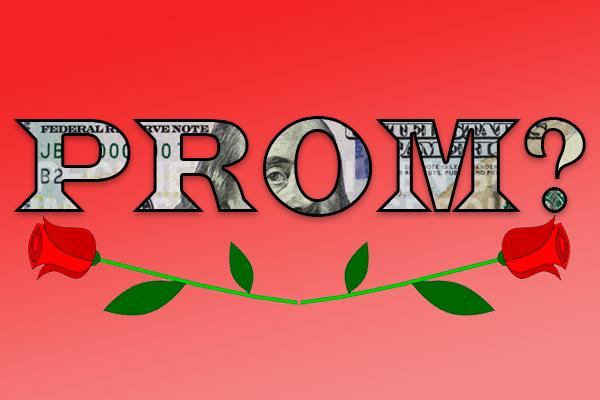 The cost of promposals outweigh the fun of Prom