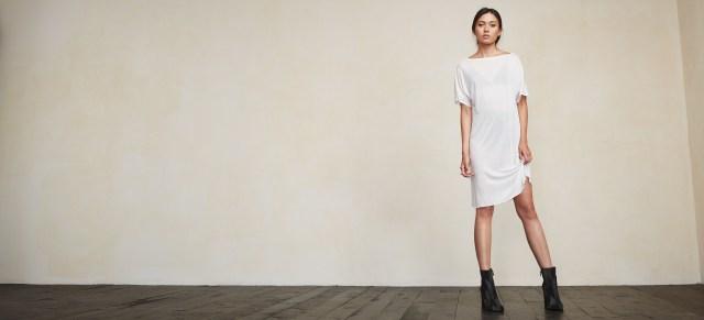 Feature: Reformation - WARWICK DRESS