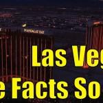 Las Vegas Shooting. The Facts So Far
