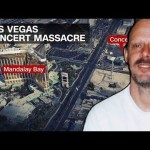 Strange Things About the Las Vegas Massacre