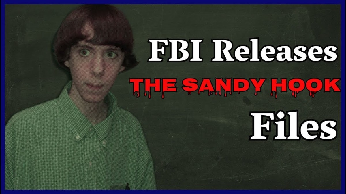 FBI Declassifies Over 1,500 Documents On Sandy Hook Massacre