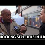 Arrested For Calling Someone A MAN In The U.K