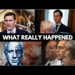 It's Not Russia We Are Colluding With… Outrageous Flynn Development