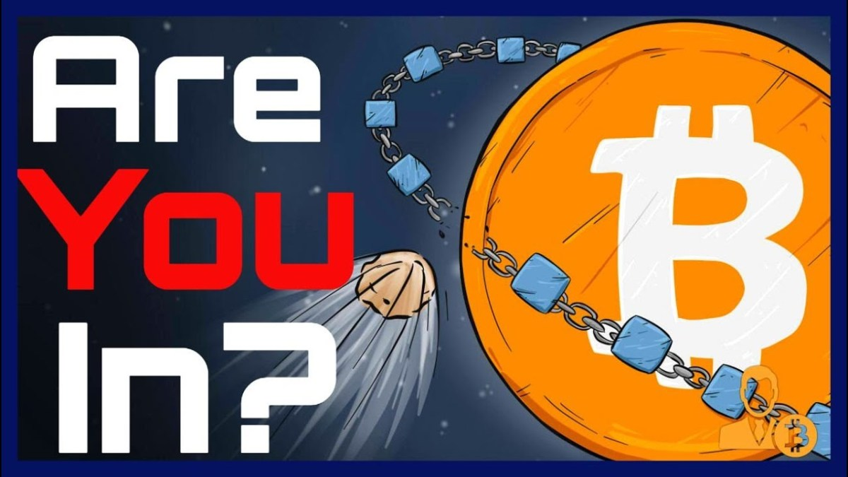 Bitcoin and Blockchain Mass Adoption Is Happening! What You Need To Know!