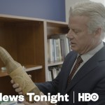 No One Is Sure Which Country Is Helping North Korea Make Its Missiles (HBO)