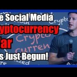 Mark Zuckerberg Eyes Cryptocurrency For Facebook In Attempt To Take Down STEEMIT.COM