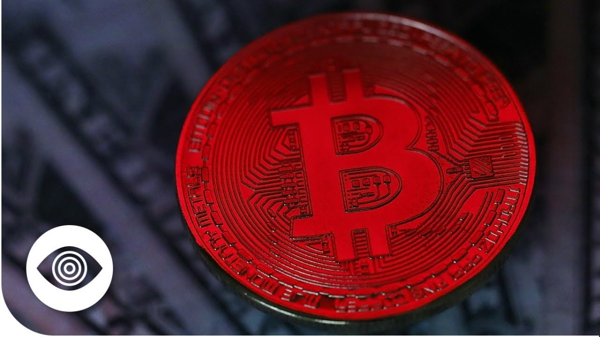 How Dangerous Is Bitcoin?