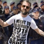 I Went To Bilderberg 2018 But All I Got Was This Lousy New World Order