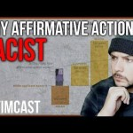 Why Affirmative Action is Racist