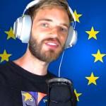 CAN WE COPYSTRIKE THE EU?