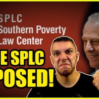 The Southern Poverty Law Center Exposed!