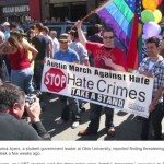 Regressive Leftists Faking Hate Crimes For Political Power