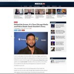 "Police and Media Think Jussie ""MAGA Country"" Event a HOAX"