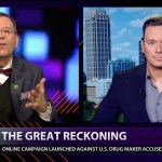 Ben Swann ON: Russiagate Has Destroyed What Was Left of Media Credibility
