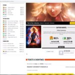 ROTTEN TOMATOES PURGED CAPTAIN MARVEL REVIEWS AGAIN???!