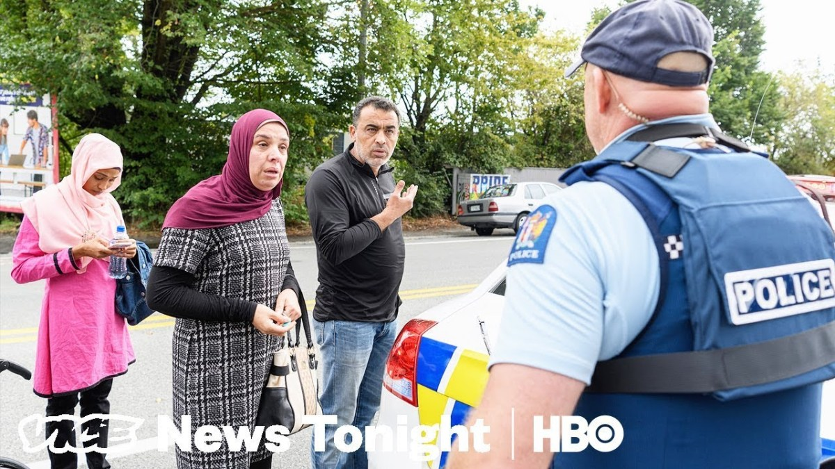 Decoding The Memes The New Zealand Shooter Used To Communicate