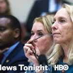 Dems In Congress Can't Decide If They Should Impeach Trump (HBO)