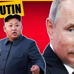 North Korea's Kim and Russia's Putin Meet, Called Authoritarian Axis?