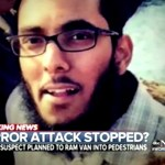 Report Says Maryland Terrorist Attack Stopped!