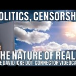 Politics, Censorship & The Nature Of Reality – David Icke Full Interview