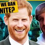 They Say Ban Fortnite!