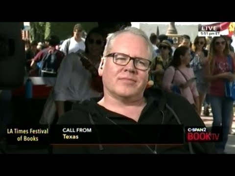"Bret Easton Ellis On The ""New Blanket Puritanism! It's Turning Everyone Into A Child!"""