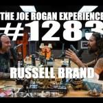 Joe Rogan Experience #1283 – Russell Brand