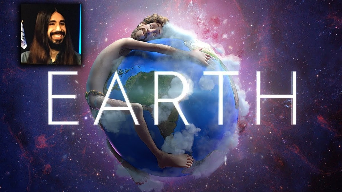 "Lil Dicky ""Earth"" Animation Music Video Is Riddled With Hypocrisy, Propaganda & Fake Activism"
