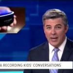 Amazon's Alexa Is Refusing To Delete Conversations It Records Of YOUR Children!
