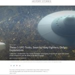 Pentagon Finally ADMITS They Are Tracking UFO's
