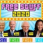 Free Stuff 2020