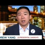 "Andrew Yang ""GDP And Stock Market Prices Have No Meaning To Most Americans At This Point!"""