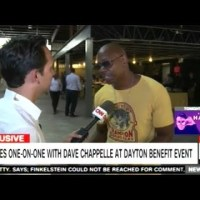"Dave Chappelle ""Hopefully We Can Usher In A Era Where People Are More Kind To Each Other!"""